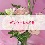 ピンク・レッド系